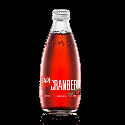 Capi Cranberry