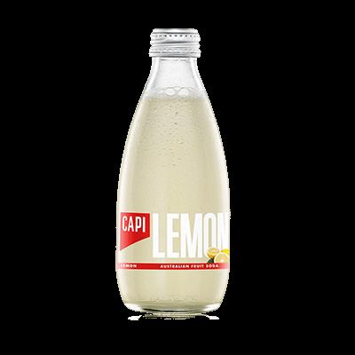 Capi Lemon