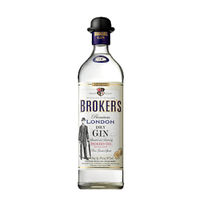 Gin Brokers ml