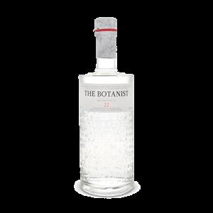 Gin The Botanist