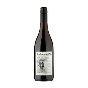 Marlborough Sun Pinot Noir