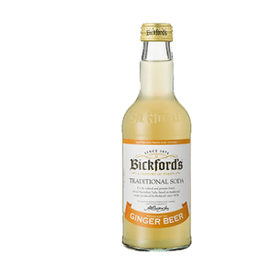 Old Style Ginger Beer