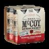 RTD Real McCoy whiskey Cola PK
