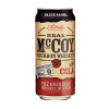 RTD Real McCoy whiskey Cola CAN
