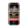 RTD Rebellion Spiced Rum Cola CAN