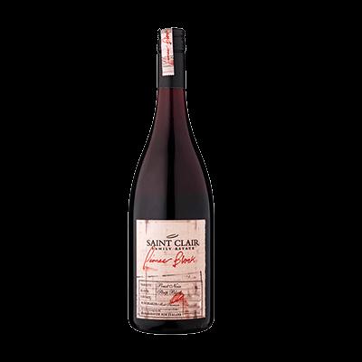 Saint Clair Pinot Noir Pionier Bock