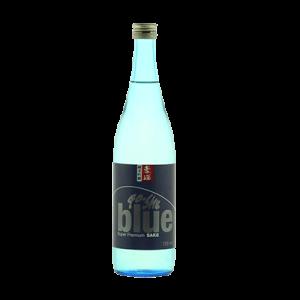 Sake Go Shu Blue