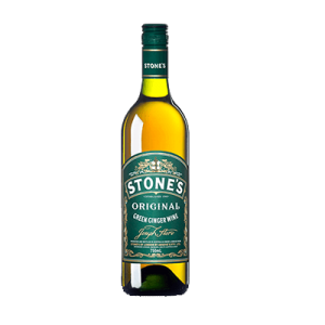 Stones Ginger Beer