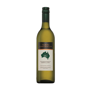 Terra Australis Chardonnay Semillon