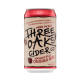 Three Oaks Apple CANS