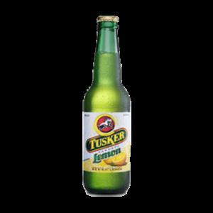 Tusker Lemon 1