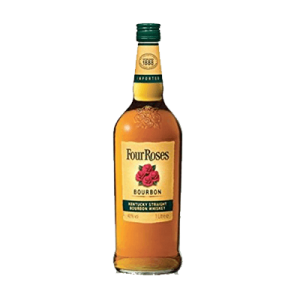 Whiskey Four Roses