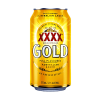 XXXX Gold Can