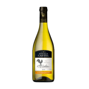 fAMILLE cATEL cHARDONNAY