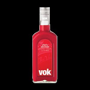 Liqueur Vok Cherry Advokaat