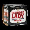 RTD Bearded Lady Bourbon Cola PK