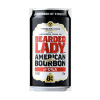 RTD Bearded Lady Bourbon Cola can