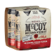 RTD Real McCoy whiskey Cola PK