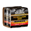 RTD Rebellion Bay Spiced Rum Cola PK