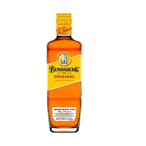 Rum Bundaberg