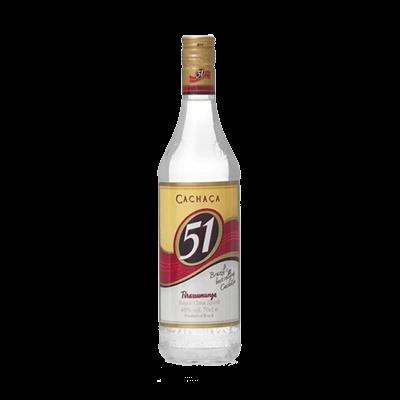 Rum Cachaca