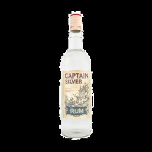 Rum Captain Silver
