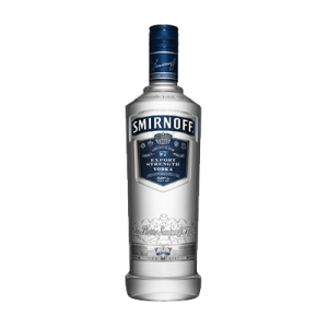 Vodka Smirnoff Blue