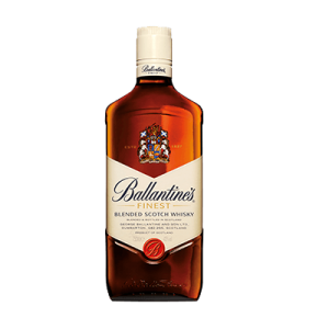 Whiskey Ballantine L