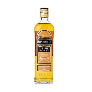 Whiskey Bushmills Honey