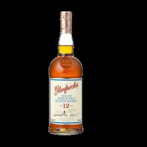 Whiskey Glenfarclas yr