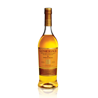 Whiskey Glenorangie yr