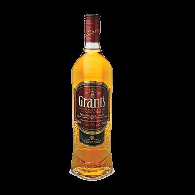 Whiskey Grants