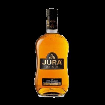 Whiskey Isle Of Jura yr