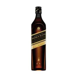 Whiskey Johnnie Walker Double Black