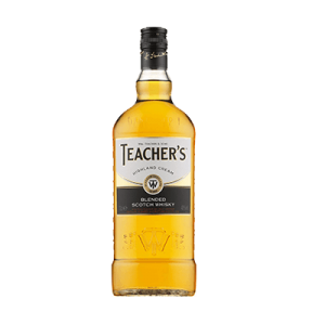 Whiskey Teachers