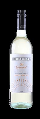 3 Pillars Pinot Grigio