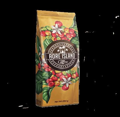 Aore Island Coffee