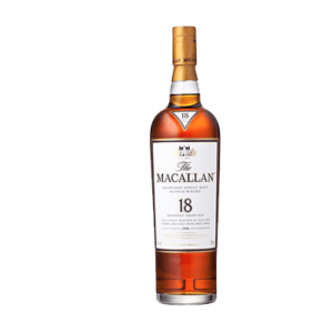 Macallan 18 yr Old Whiskey 700ml