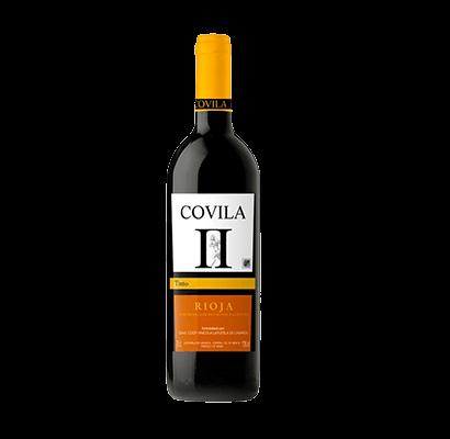 Covilla II Rioja