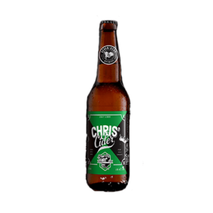 Chris Cider BTL
