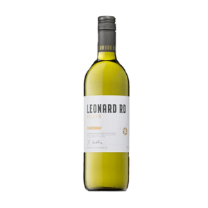 Leonard Rd Chardonnay 1