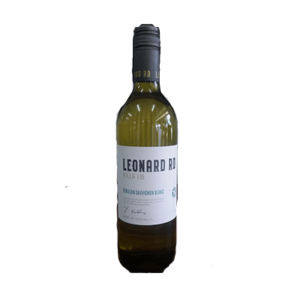 Leonard Rd Semi Sauv Blanc