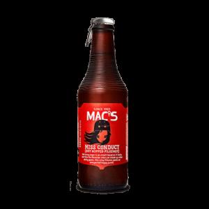 Macs Miss Conduct