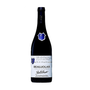 Raoul Clerget Beaujolais Rouge AOC