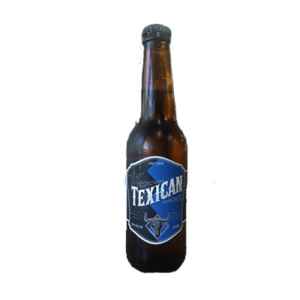 Texican Beer 1