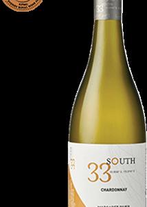 33 South Chardonnay