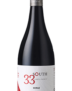 33 South Shiraz