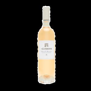 La Clemente Rose Cote de Provence