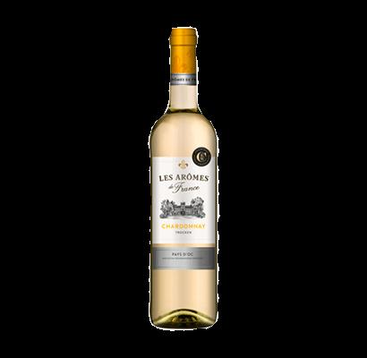 Les Aromes de la France Chardonnay