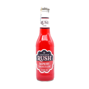 Infused Rush Rasberry